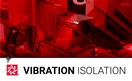 Vibration Isolation Brochure cover