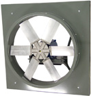 PW: Propeller Wall Fans