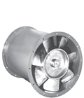 VA: Fixed Pitch Vane Axial Fan