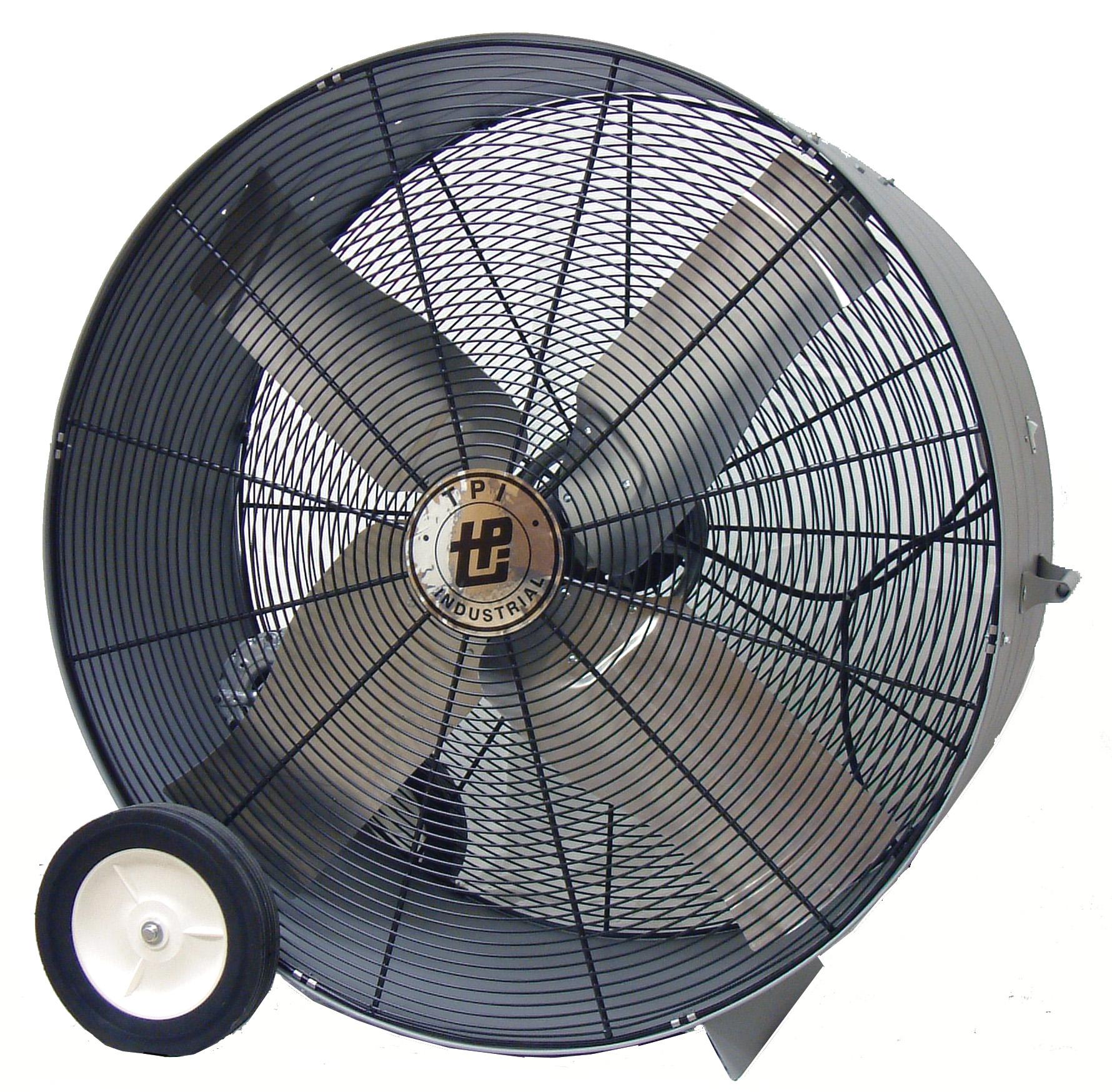 CAC: Air Cirulators