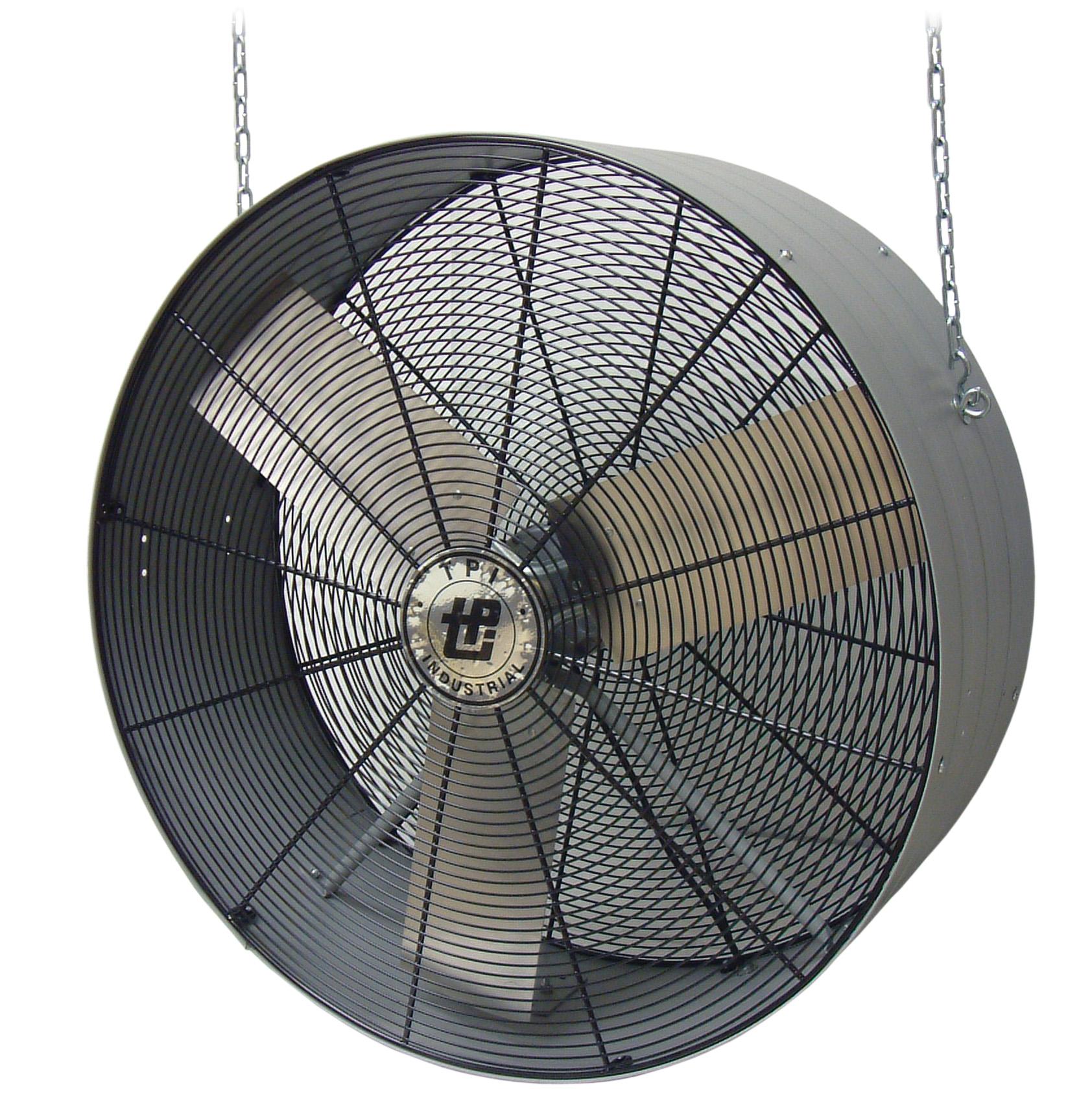 CAC Air Cirulators