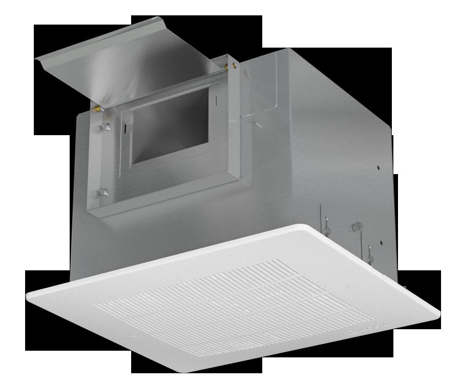 Gemini centrifugal ceiling wall cabinet fan gemini 100 gemini 200 aloadofball Images