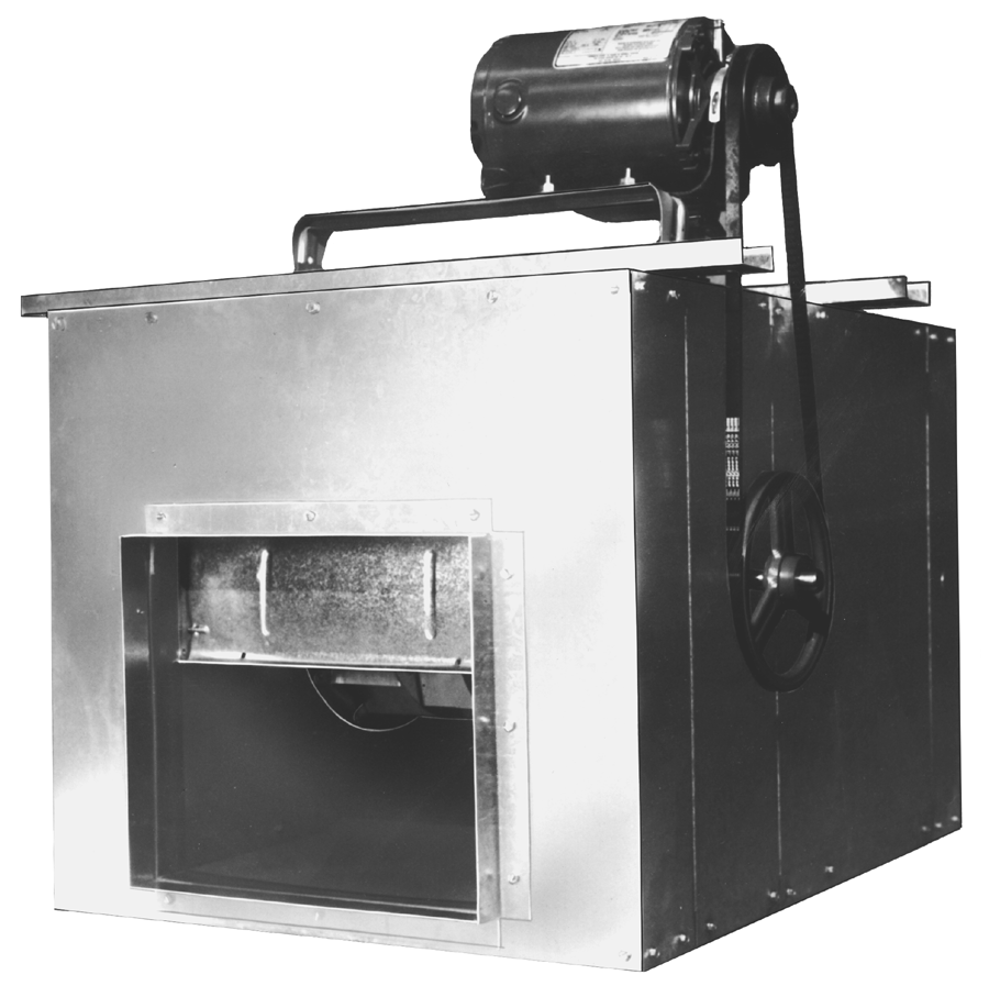 Db duct blowers cabinet fans for Catalogue sdb
