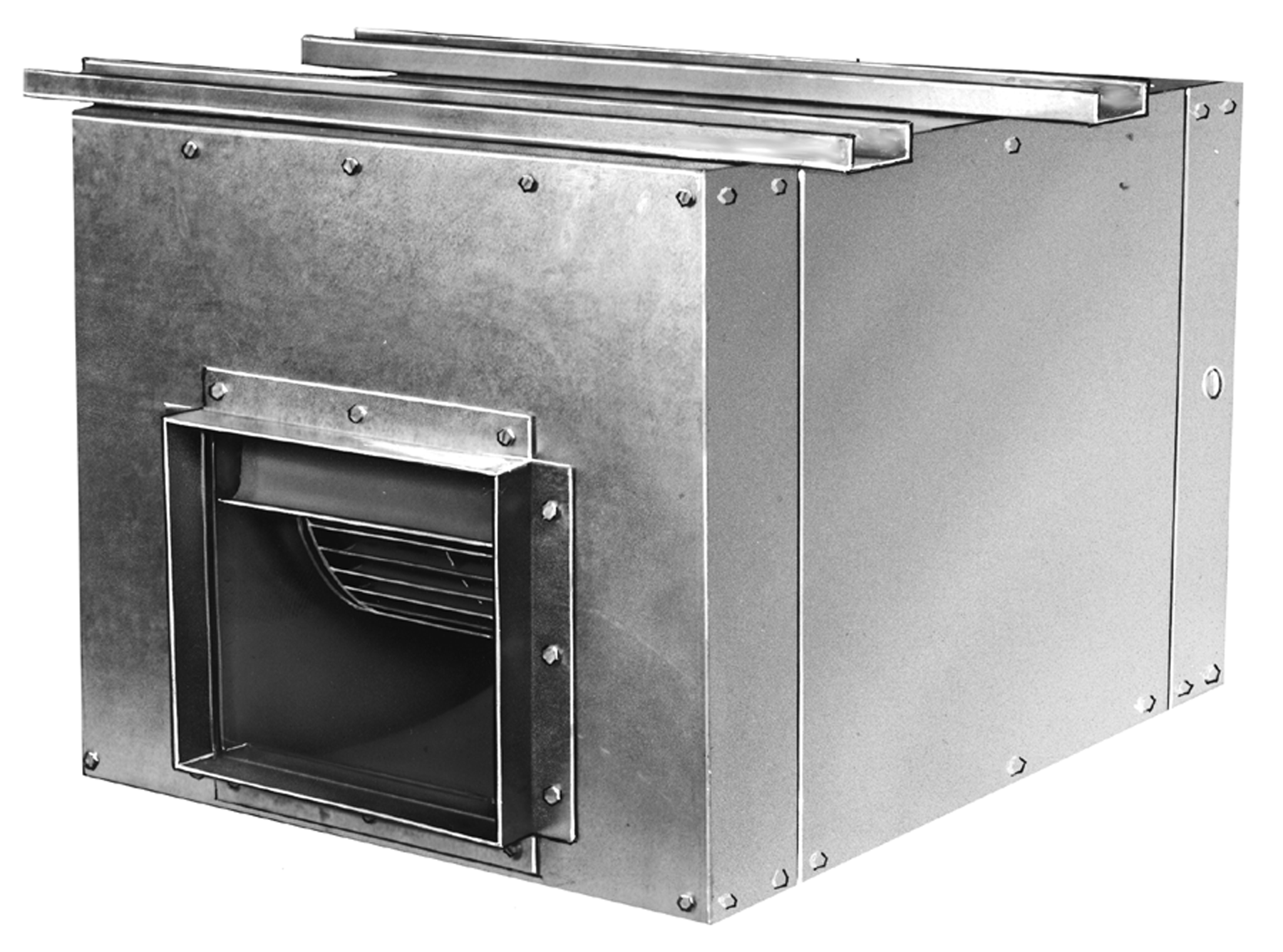 Db Duct Blowers Cabinet Fans