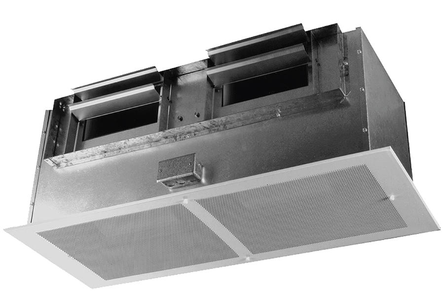 Cook Roof Mounted Exhaust Fan : Kitchen exhaust fans extractor ruck dvni
