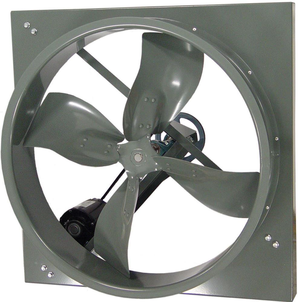 Direct Drive Propeller Fan : Pw propeller wall fans