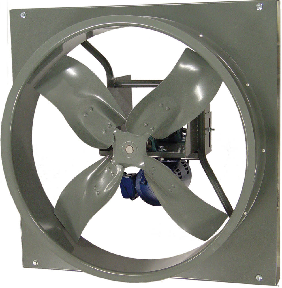 Pw Propeller Wall Fans