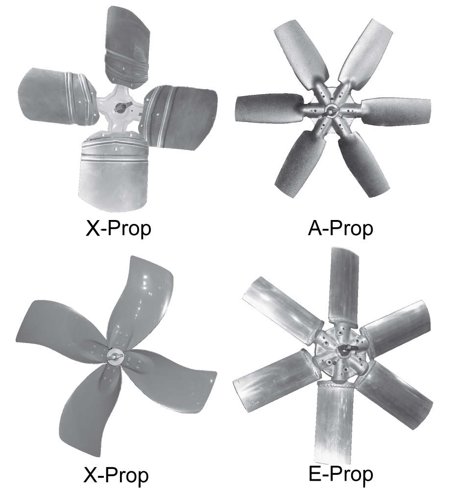 Wall Mounted Direct Drive Fan Motor With Propeller : Pw propeller wall fans